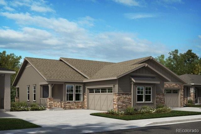 4152 Happy Hollow Drive, Castle Rock, CO 80104 (MLS #8471097) :: 8z Real Estate