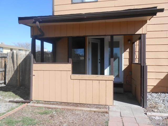 485 Mae Street #3, Clifton, CO 81520 (#8476231) :: Mile High Luxury Real Estate