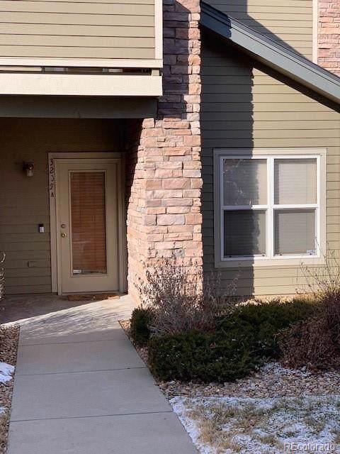 3205 S Walden Court A, Aurora, CO 80013 (#8483073) :: The HomeSmiths Team - Keller Williams
