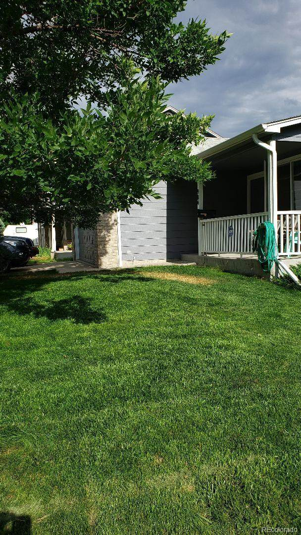 984 W 96th Place, Thornton, CO 80260 (#8484829) :: The DeGrood Team