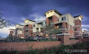 4100 Albion Street #306, Denver, CO 80216 (#8506669) :: Wisdom Real Estate