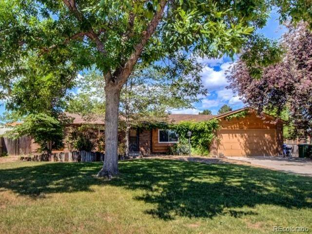 3245 Hawthorn Drive, Loveland, CO 80538 (MLS #8510865) :: Kittle Real Estate