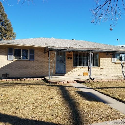 2690 S Lowell Boulevard, Denver, CO 80219 (#8518951) :: Sellstate Realty Pros