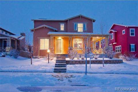 10024 Telluride Street, Commerce City, CO 80022 (#8526828) :: The Healey Group