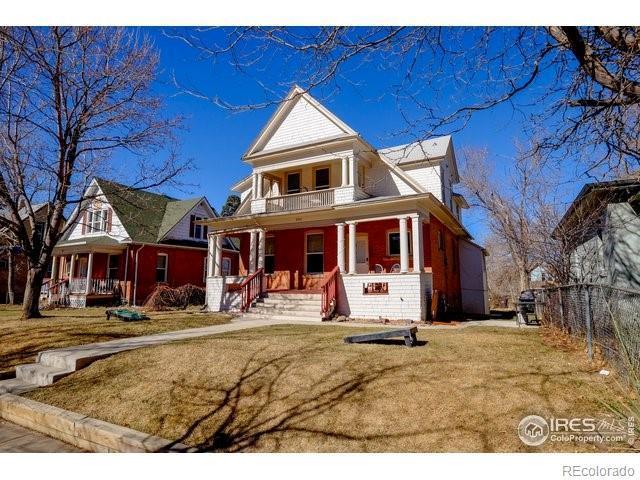 955 University Avenue, Boulder, CO 80302 (#8546420) :: House Hunters Colorado