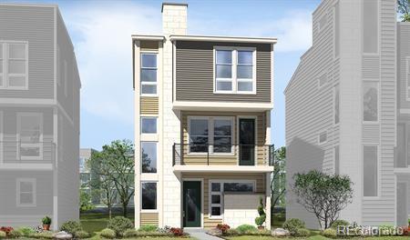 15888 E Broncos Place, Centennial, CO 80112 (#8548223) :: The Pete Cook Home Group