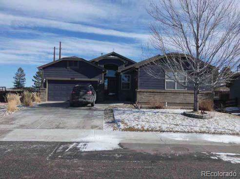 7005 Serena Drive, Castle Pines, CO 80108 (#8553753) :: The Heyl Group at Keller Williams