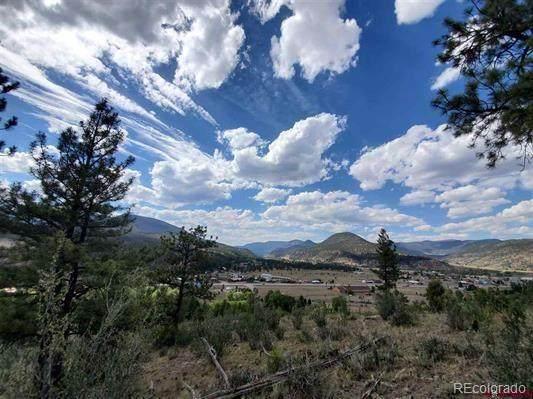 358 Escondida Drive, South Fork, CO 81154 (#8566753) :: Wisdom Real Estate