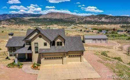 1467 Red Canyon Road, Canon City, CO 81212 (MLS #8568404) :: 8z Real Estate