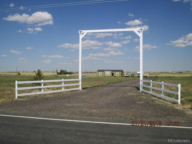 1818 S County Road 185, Byers, CO 80103 (#8570572) :: The DeGrood Team