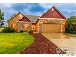 151 Basswood Avenue, Johnstown, CO 80534 (MLS #8576754) :: Kittle Real Estate