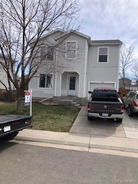 1262 Bluebird Street, Brighton, CO 80601 (#8597695) :: HergGroup Denver