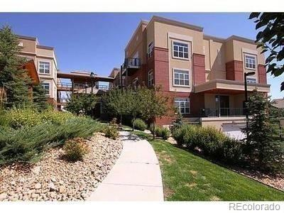 5401 S Park Terrace Avenue 204C, Greenwood Village, CO 80111 (#8611756) :: The City and Mountains Group