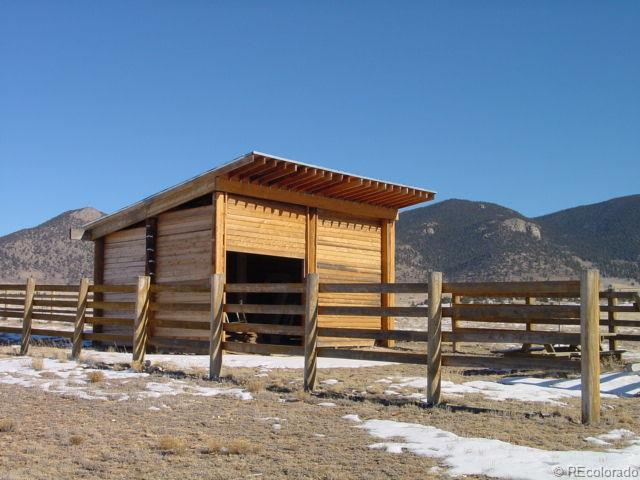 0 High Chaparral Road, Lake George, CO 80827 (MLS #8616581) :: 8z Real Estate
