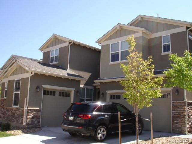 10388 Vienna Street, Parker, CO 80134 (#8622750) :: The DeGrood Team
