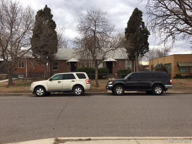 1441-1447 Spruce Street, Denver, CO 80220 (#8642181) :: The Pete Cook Home Group
