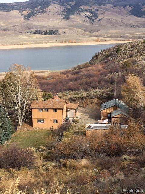 156 East Street, Silverthorne, CO 80498 (#8647383) :: The Healey Group