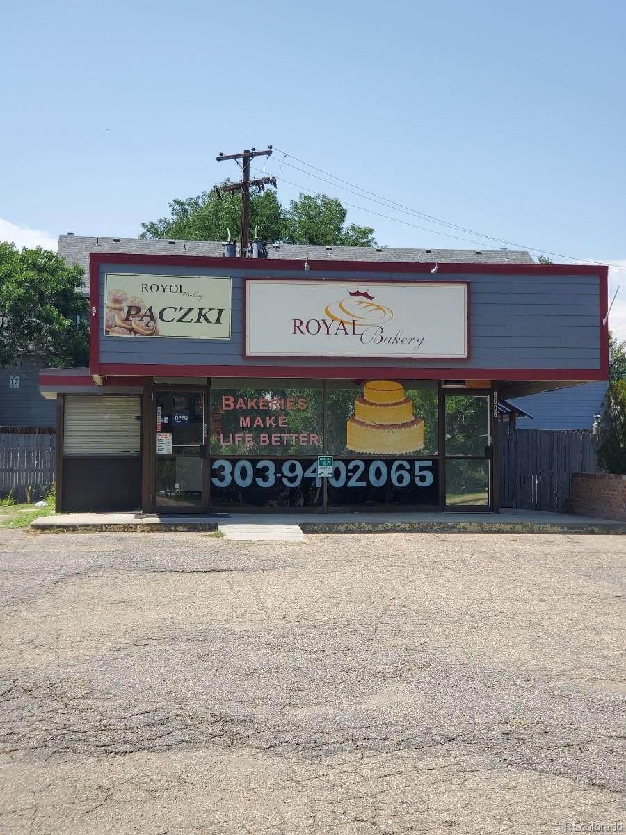 9606 Ralston Road - Photo 1