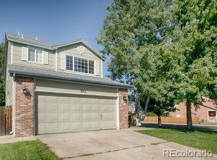 3711 S Kirk Way, Aurora, CO 80013 (#8668936) :: Sellstate Realty Pros