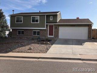 4890 S Garrison Street, Littleton, CO 80123 (MLS #8675848) :: 8z Real Estate