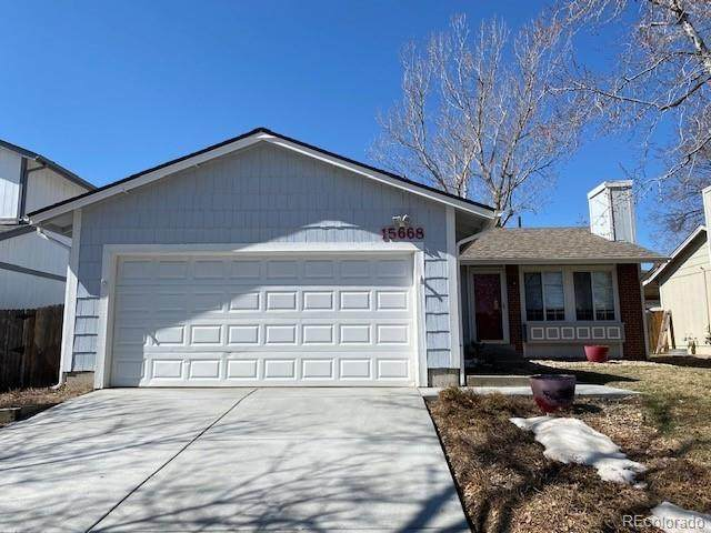15668 E Purdue Drive, Aurora, CO 80013 (#8679014) :: My Home Team