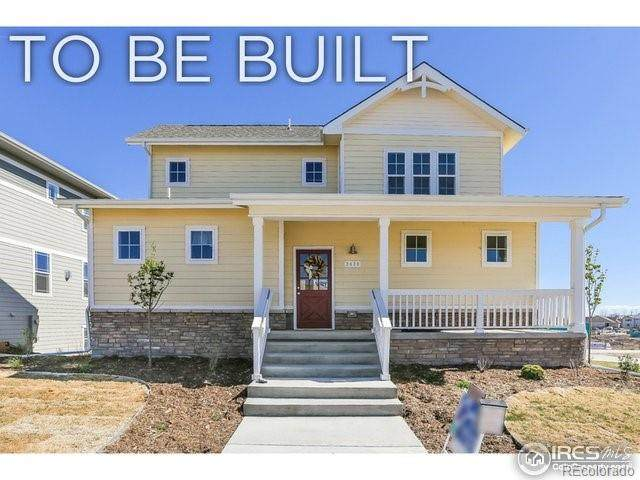 2520 Nancy Gray Avenue, Fort Collins, CO 80525 (#8683456) :: James Crocker Team