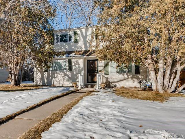 2875 S Williams Street, Denver, CO 80210 (#8689652) :: iHomes Colorado