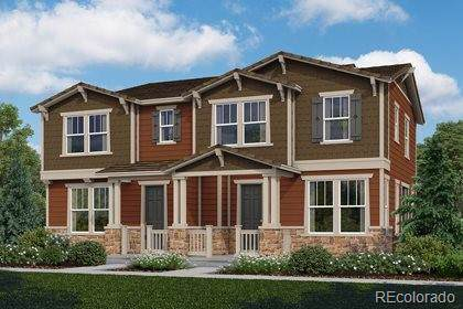 2998 Low Meadow Boulevard, Castle Rock, CO 80109 (#8695778) :: The Healey Group