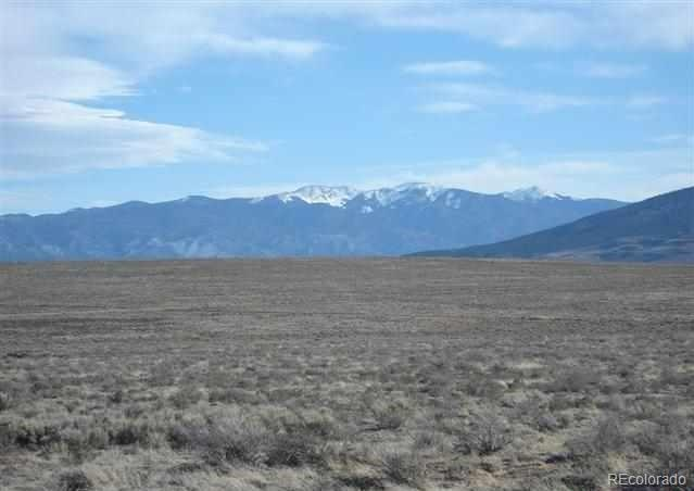 Lot 4 Osage Trail, San Luis, CO 81152 (#8697797) :: The DeGrood Team