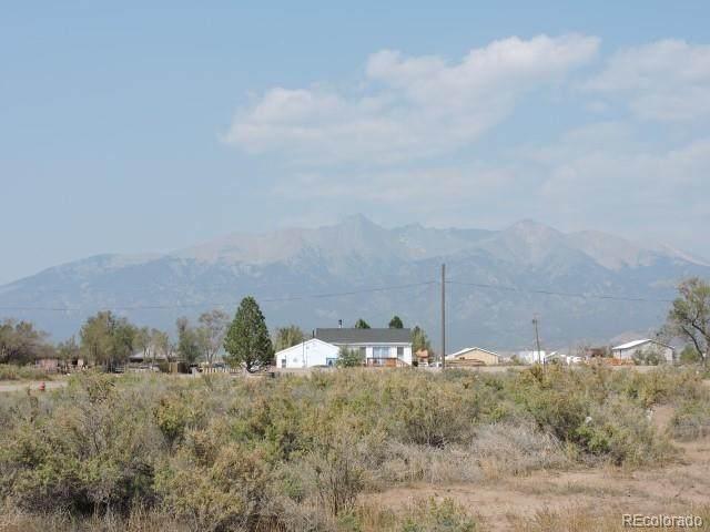 11,12 10th Street, Blanca, CO 81123 (#8700007) :: Peak Properties Group
