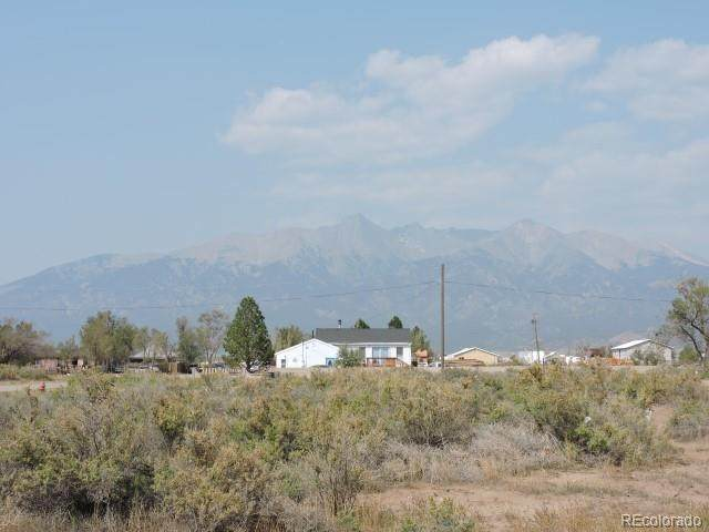 11,12 10th Street, Blanca, CO 81123 (MLS #8700007) :: Neuhaus Real Estate, Inc.