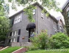 1259 Clarkson Street, Denver, CO 80218 (#8701605) :: Wisdom Real Estate
