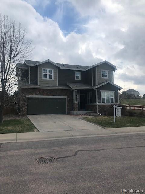 4422 Millwagon Trail, Castle Rock, CO 80109 (#8705722) :: Wisdom Real Estate