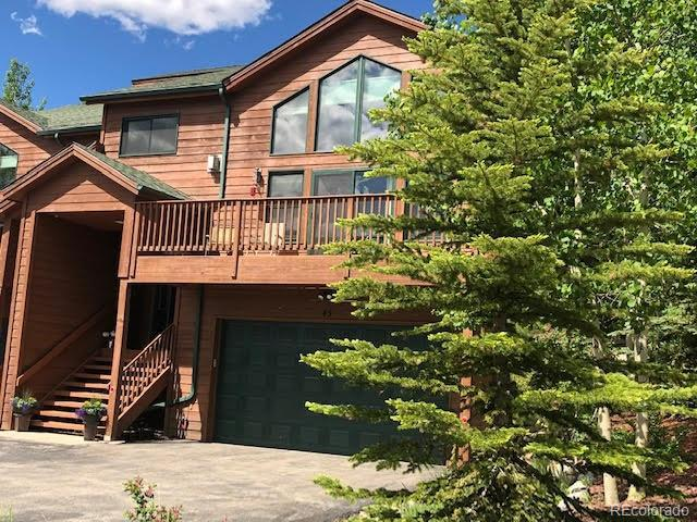 45 Lacy Drive, Silverthorne, CO 80498 (#8708857) :: The DeGrood Team