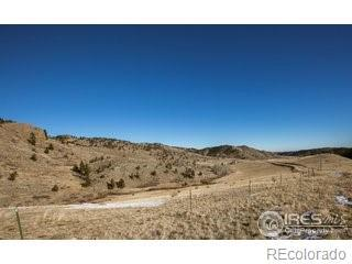0 County Road 82E, Livermore, CO 80536 (#8713182) :: The HomeSmiths Team - Keller Williams