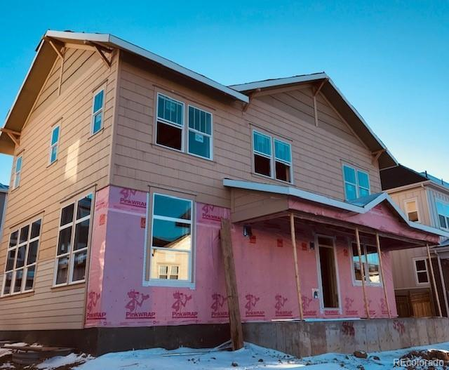 5346 W 97th Court, Westminster, CO 80020 (MLS #8738273) :: Kittle Real Estate