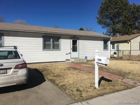 769 Lashley Street, Longmont, CO 80504 (#8755141) :: The Pete Cook Home Group