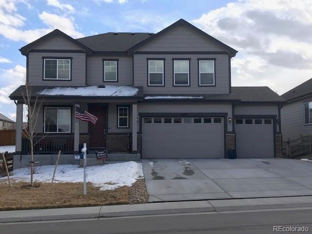 21160 E Saratoga Avenue, Aurora, CO 80015 (#8769772) :: Hometrackr Denver