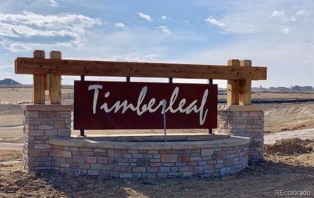 8582 E 132nd Drive, Thornton, CO 80602 (#8772987) :: Symbio Denver