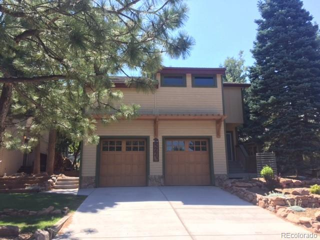 5223 Golf Course Drive, Morrison, CO 80465 (#8781704) :: 5281 Exclusive Homes Realty