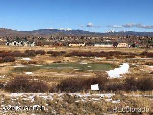 826 Saddle Ridge Circle, Granby, CO 80446 (MLS #8788812) :: 8z Real Estate
