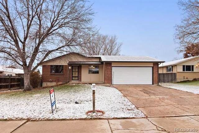 6532 W 69th Way, Arvada, CO 80003 (#8790571) :: Harling Real Estate
