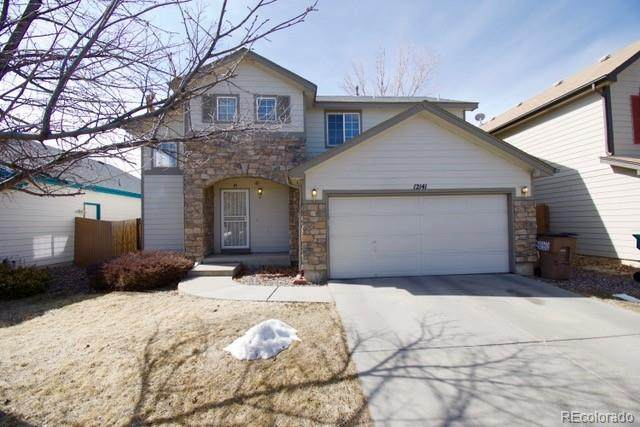 12141 Crabapple Street, Broomfield, CO 80020 (#8795655) :: The Harling Team @ Homesmart Realty Group