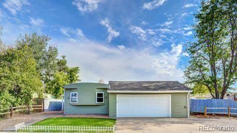 1078 Mac Davidson, Dacono, CO 80514 (#8807106) :: Finch & Gable Real Estate Co.
