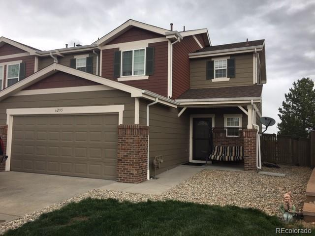 6295 Wescroft Avenue, Castle Rock, CO 80104 (#8815310) :: Bring Home Denver with Keller Williams Downtown Realty LLC