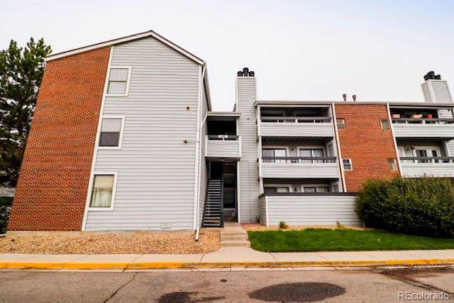 14495 E 1st Drive C2, Aurora, CO 80011 (MLS #8818690) :: 8z Real Estate