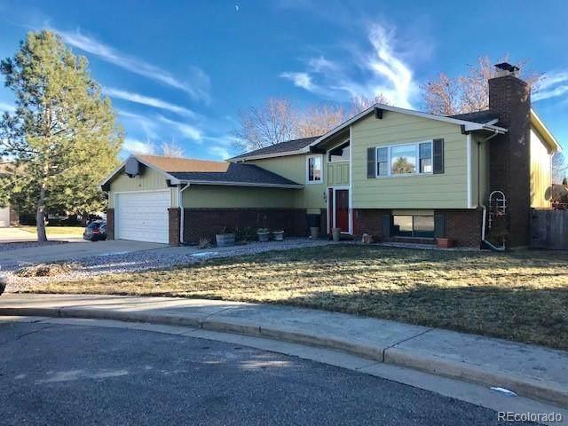 3016 Michigan Place, Loveland, CO 80538 (#8823238) :: The Peak Properties Group