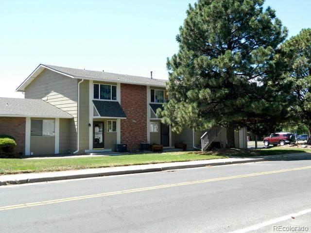 2204 Coronado Parkway B, Thornton, CO 80229 (#8830586) :: Mile High Luxury Real Estate