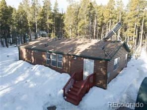 440 Vots Drive, Fairplay, CO 80440 (#8832571) :: Mile High Luxury Real Estate