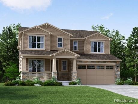 23910 E Minnow Drive, Aurora, CO 80016 (MLS #8835126) :: 8z Real Estate